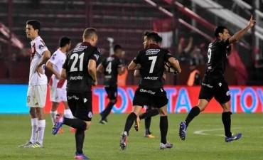 Lanús es finalista de la Copa Libertadores por primera vez