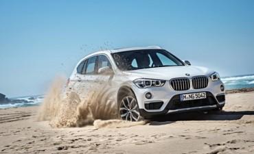 Mirtha Legrand le regaló a Marcela Tinayre un BMW X1