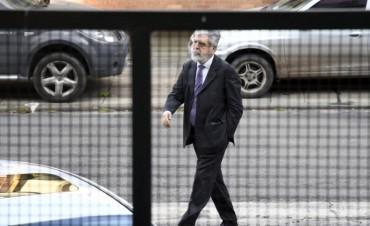 Julio De Vido y José López procesados en la causa Skanska