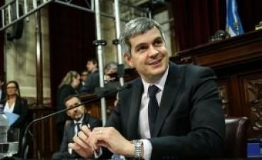 Marcos Peña:Seremos implacables si detectamos irregularidades en el plan Público-Privado