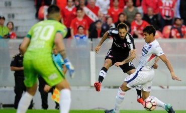 Independiente pasò a la semifinal de la Copa Sudamericana