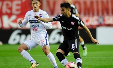 Juan Sánchez Miño:Hubiese sido lindo jugar con Racing