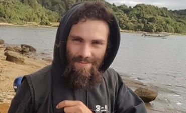 Dos nuevos análisis confirman que Maldonado se ahogó en el río y estuvo