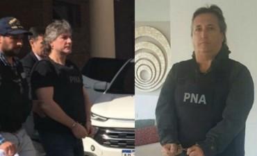 Arresto de Boudou: Blindaron el tercer piso de Comodoro Py