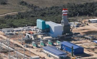 Allanan la usina de Río Turbio y otras sedes del grupo Isolux