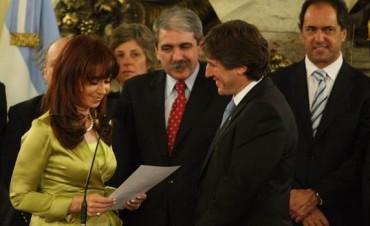 Cristina Kirchner: Argentina está en riesgo la democracia