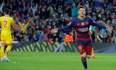 Un día a puro fútbol con Barcelona, San Lorenzo y Racing