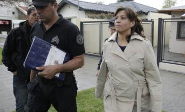 La fiscal del Caso Santiago Maldonado, le pide al juez que cite al Testigo E