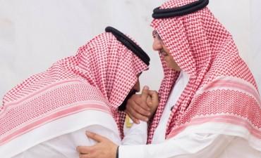 La purga en la familia real saudí por corrupción consolida el poder del heredero