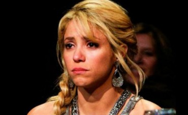Shakira entre su separación y Paradise Papers