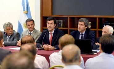 Urtubey propone una Tasa de Inspección Municipal única en todo el país