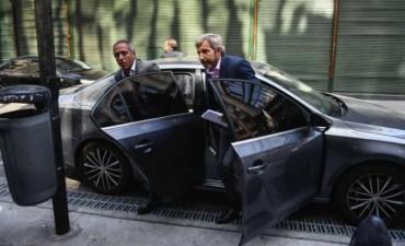 Pacto fiscal: negocian esta mañana en la Rosada para cerrar el acuerdo y firmar con Macri
