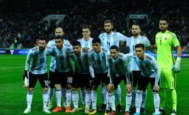 Así quedaron los bombos para el sorteo del Mundial