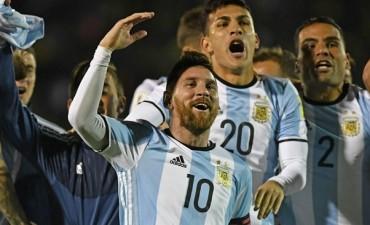 Alejandro Burzaco dijo que le pagó 200 mil dólares a Lionel Messi para jugar amistosos con la Selección