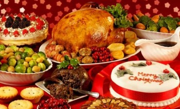 Por qué necesitamos el ritual de las comidas navideñas