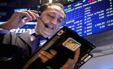 Wall Street abre al alza y el Dow Jones avanza un 0,13 %