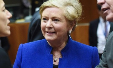 La viceprimera ministra de Irlanda dimite para evitar la caída del Gobierno