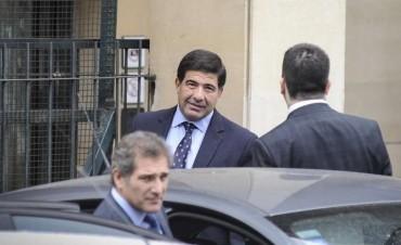 Echegaray negó haber avalado una quita de deuda a la ex Ciccone