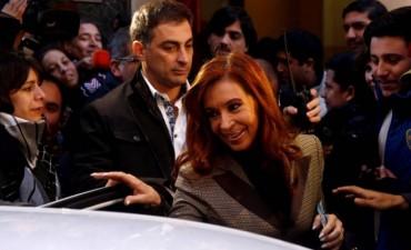 Los Sauces: confirman el procesamiento de Cristina como supuesta jefa de una asociación ilícita