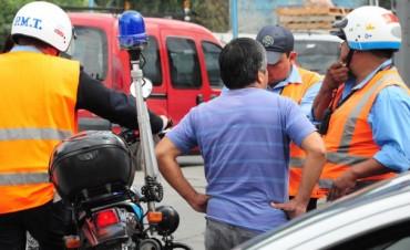 La capital colabora con Rosario de Lerma para ordenar el tránsito y reducir los siniestros viales