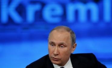 Putin en su discurso anual durisimo contra Occidente