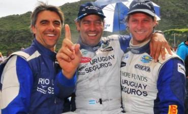 Federico Villagra retiene el título campeón del Rally Argentino