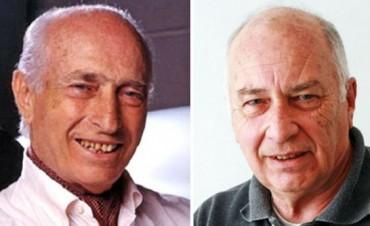 El ADN confirmó que Oscar Espinoza es hijo de Juan Manuel Fangio