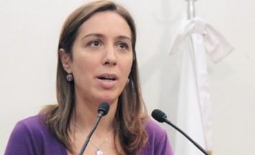 Vidal: Duro traspié no logró que le aprueben el Presupuesto