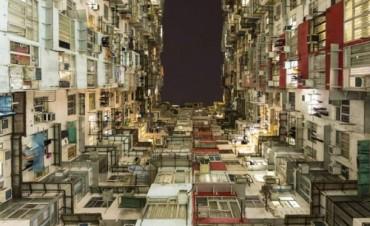 Vivir en cinco metros cuadrados, la nueva opción en el inasequible Hong Kong