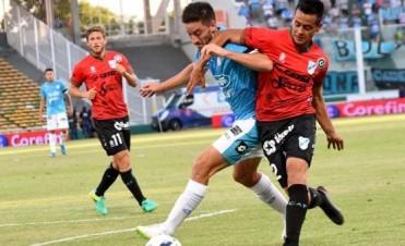 Belgrano y Temperley empataron sin goles en Córdoba