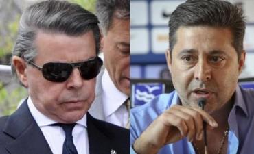 Imputan a Oyarbide por negar que conocía a Angelici