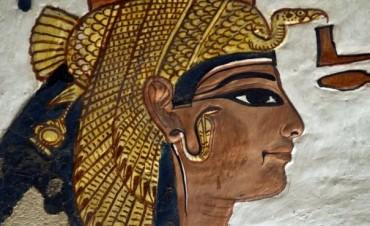 Identifican restos de Nefertari, esposa favorita del faraón Ramsés II