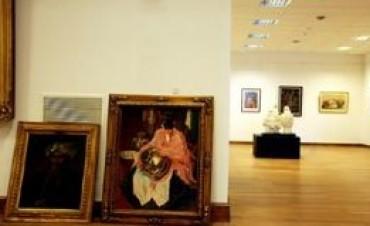 Muestra de dibujo y fotografía en el Museo de Bellas Artes de Salta