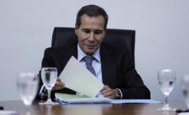 Confirman audiencia para debatir la reapertura de la denuncia de Nisman