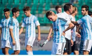 Los Leoncitos perdieron por penales y quedaron fuera de la lucha por el título en el Mundial junior