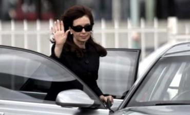 Procesaron a Cristina por la obra pública y ordenaron un embargo de $10 mil millones