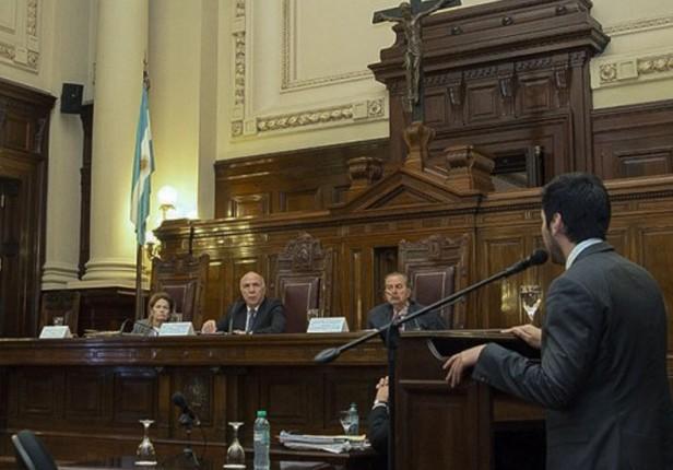 Corte Justicia Nación Audiencia dictado religión en escuelas de Salta