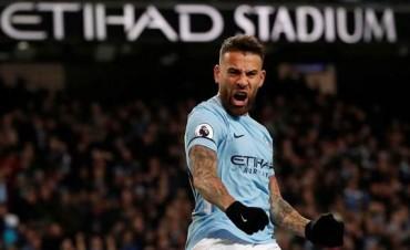 Manchester City le gano a West Ham en la Premier Legue