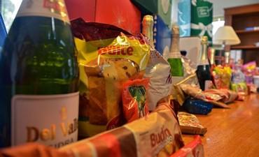 La canasta de fin de año estará disponible en ocho supermercados de Salta
