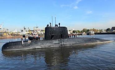 Submarino ARA San Juan: llega un buque ruso que puede buscar hasta a 6 mil metros