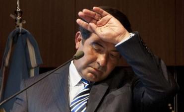 AFIP acuso a acusó a Ricardo Echegaray por ocultarle a la justicia que Lázaro Báez adeudaba $1700 millones