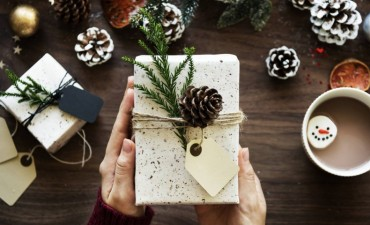 Cinco consejos para no terminar la Navidad en rojo