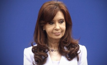 AMIA:Procesaron a Cristina Kirchner y pidieron su desafuero
