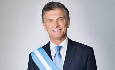 Macri recordó su asunción presidencial y aseguró:Estamos subiendo por un camino empinado