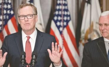 EEUU arranca la cumbre de la OMC con fuerte crìticas