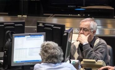 Bolsa Porteña: el Merval subió un 1,4%