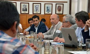 El ministro Mascarello informó a Diputados sobre la situación sanitaria de la Provincia