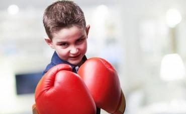 Socorro mi hijo es agresivo
