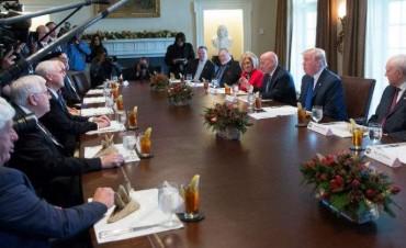 Trump aprobará la mayor reforma fiscal en EEUU desde 1986