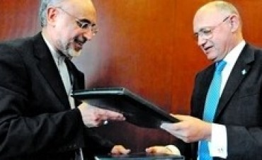 Hay nuevas pruebas sobre el acuerdo de Cristina Kirchner con Irán